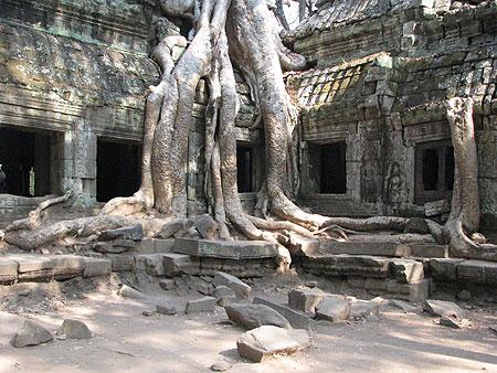 Tempel Ta Prom