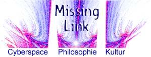 Missing Link Cyberzine
