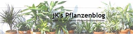 JK's Pflanzenblog