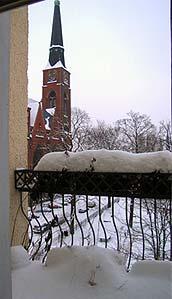 Winterbalkon