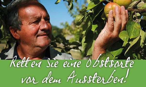 Obstbaumpatenschaft