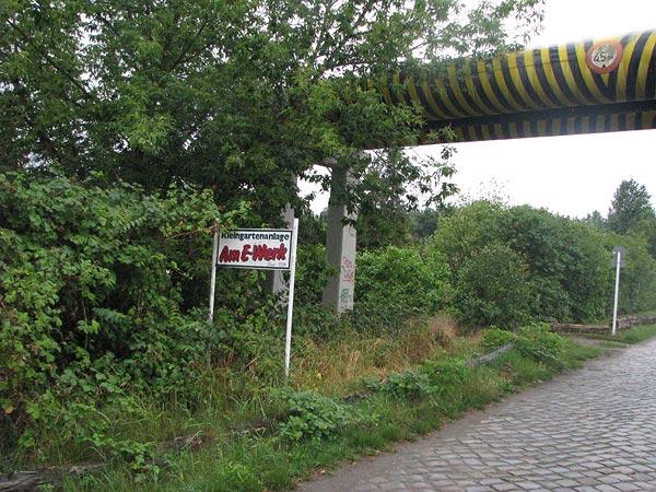Hegemeisterweg