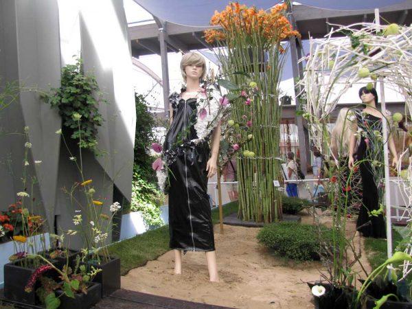 IGA Blumenmädel
