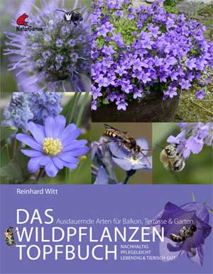 Wildpflanzentopfbuch Cover