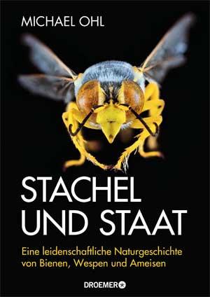 Cover Stachel und Staat